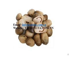 Salted Straw Mushroom From Vietnam
