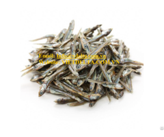 Viet Nam Dried Anchovy