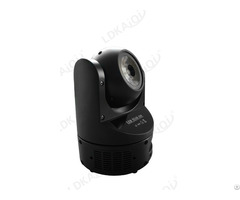60w Rgbw 4 In 1 Beam Moving Head Light