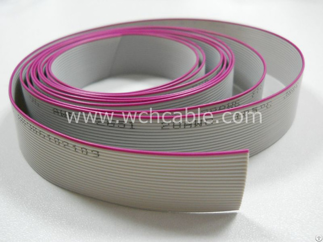 Flat Ribbon Cable Ul2651 Awg28 Ph1 27