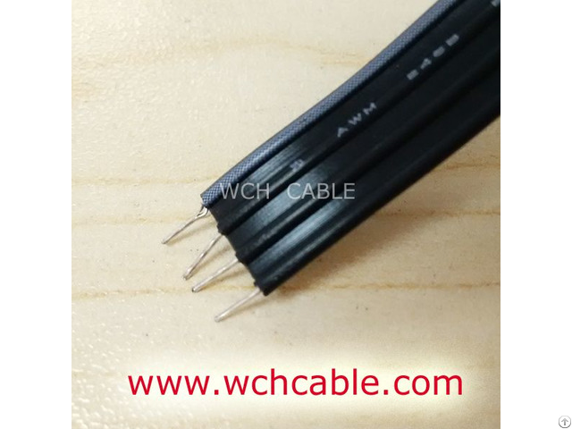 Flat Ribbon Cable Ul2468