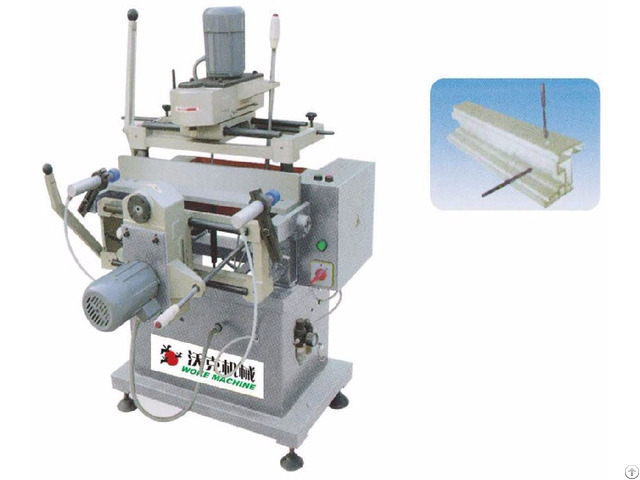 Double Axis Copy Routing Milling Machine