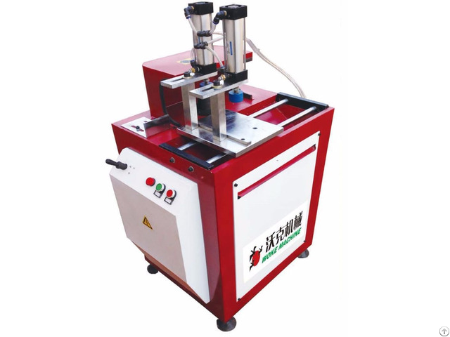 Pneumatic End Face Tenon Milling Machine
