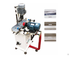 Aluminum Pvc Window And Door Lock Hole Drilling Machine