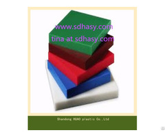 Uhmwpe Sheet With High Quality And Competitive Price