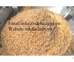 High Quality Shrimp Shell Meal Vdelta