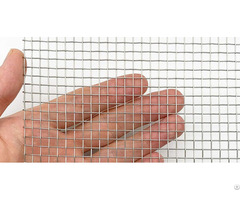 Stainless Steel Wire Mesh Manufacturer And Supplier