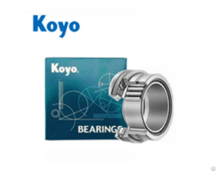 Koyo Naxr50 Z Needle Roller Thrust Rolling Bearing