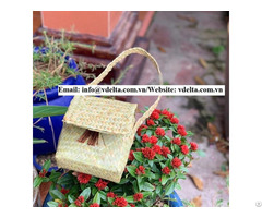 Handmade Bags High Quality From Viet Nam