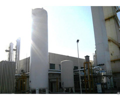 Air Separation Unit Liquid Oxygen Generator Plant