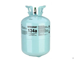 High Purity 13 6kg 30lbs Disposable Cylinder Freon 134a Refrigerant Gas R134a