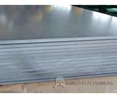 Features Of Aluminum Plate 5a03
