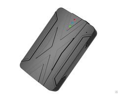 China Hot Sale 4g Gps Tracker Gt208a 6000mah For Vehicle