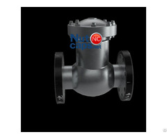 Vci Flange Protection