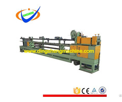 Cotton Bale Tie Wire Machine Factory