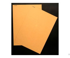 Flame Resistant Paper