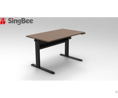 Electric Height Adjustable Desk Sing Bee