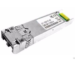 10gbps Sfp Cwdm Optical Transceiver