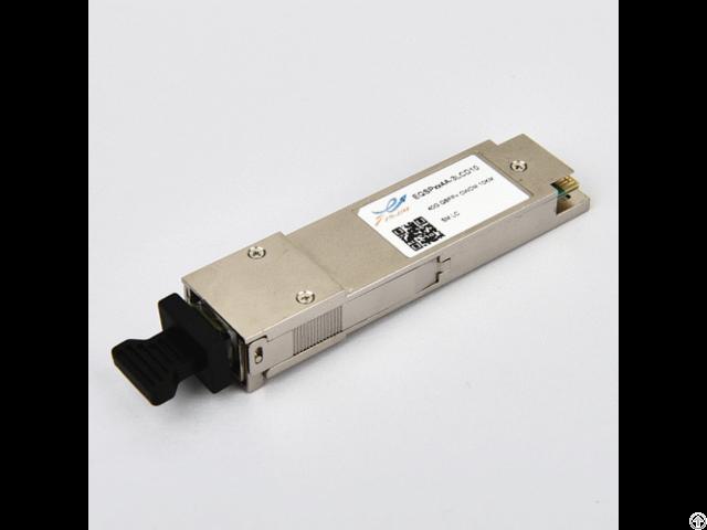 40g Cwdm Sm 10km Qsfp Optical Transceiver