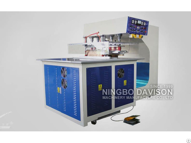 Radio Frequency Welding Machine In China