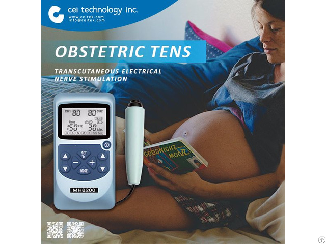Obstetric Pain Relief Tens Unit
