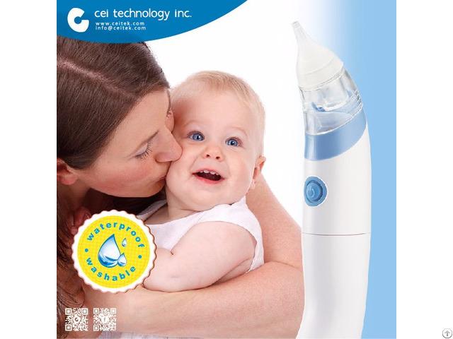 Baby Adult Electric Nasal Aspirator
