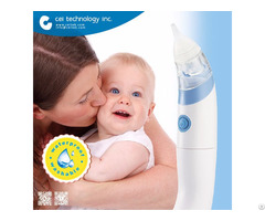 Baby Adult Electric Nasal Aspirator