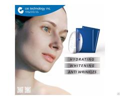 Skin Care Hyaronic Acid Facial Mask