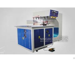 Radio Frequency Welding Machine In China