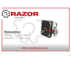Hydromotor 2651 1092 96 Razor Spare Parts