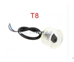 G13 Ip65 Waterproof Lampholder For Refrigerator Freezer With Cable