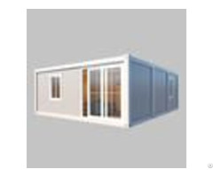 Prefab Houses China Container House Luxury Prefabricated
