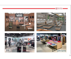Experienced Manufacturer Of Custom Pop Displays And Store Fixtures