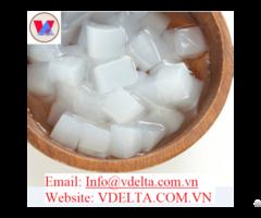 Best Seller Coconut Jelly From Vietnam