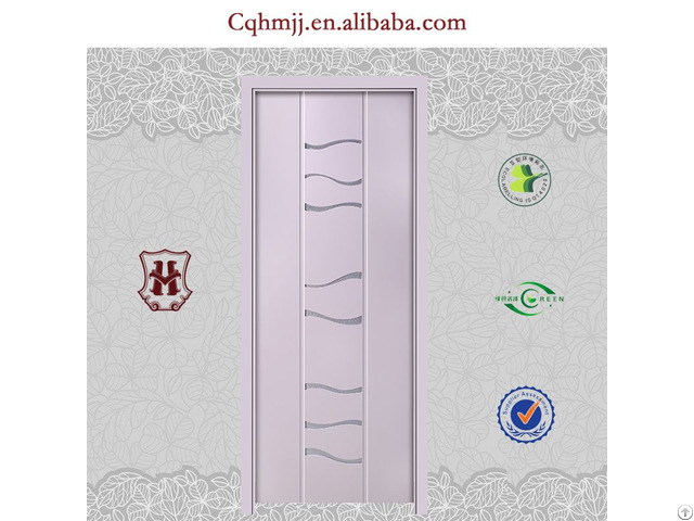 Hammer Luxury Villa Door With Optional Solid Filling Fir