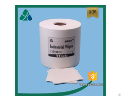 Nonwoven High Absorbent Lint Free Wipe Cleaning Cloth