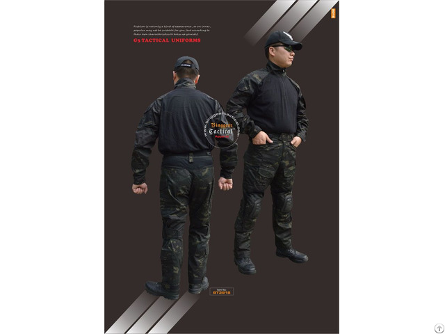 Camouflage Tactical Uniforms For Paintball Airsoft Military Hunting Shooting