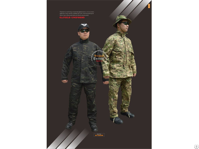 Multicam Atacs Kryptek Camos Tactical Uniforms For Paintball Airsoft Militaey