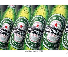 Dutch Beer From Holland 250ml Bottles
