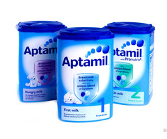 Good Quality Aptamil Infant Baby Milk Powder