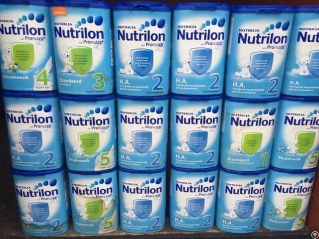 Holland Baby Formula Nutricia Standaard Milk Powder 900g