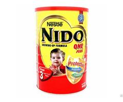 Red Cap Nido Milk Powder From Holland