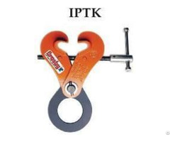 Iptkw Vertical Lifting Clamps