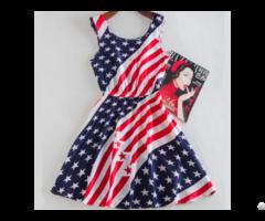 Summer Lady Dress