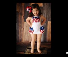 Summer Kid Dress