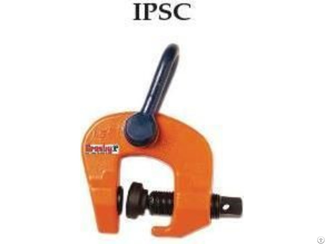 Ipsc Crosby Ip Clamps