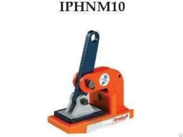 Iphnm10 Vertical Lifting Clamp
