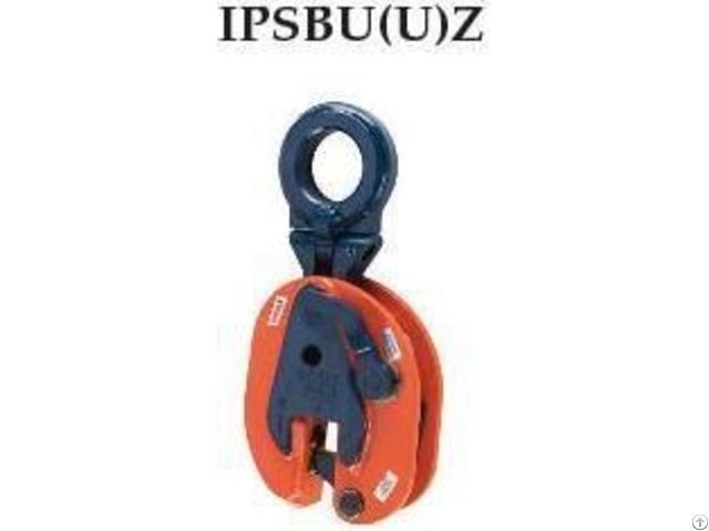 Ipsbu U Z Shipbuilding Clamps