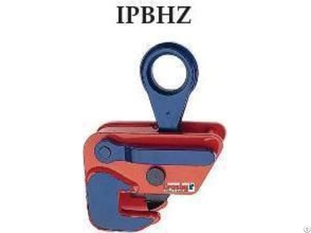 Ipbhz Beam Clamps