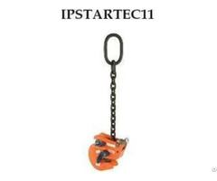 Ipstertac 11 Beam Clamps